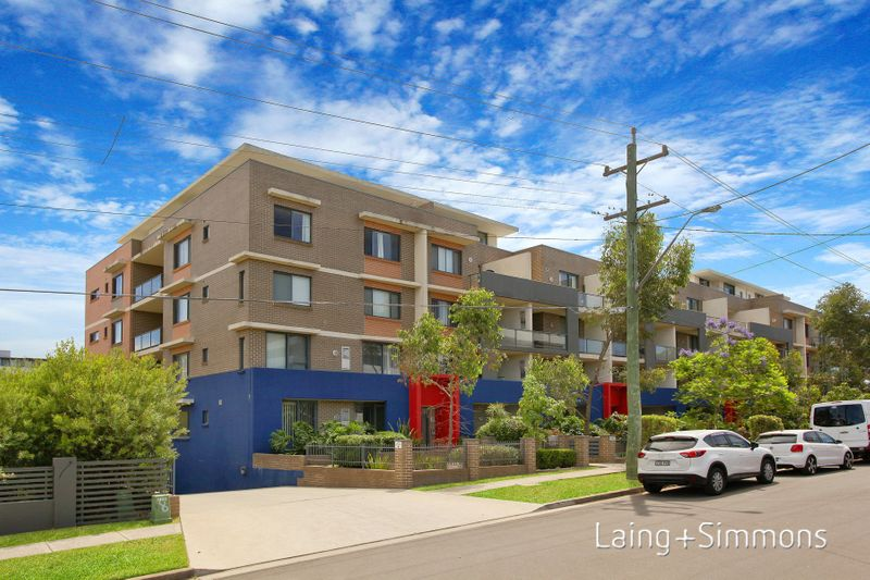 42/6-12 The Avenue, Mount Druitt NSW 2770-1