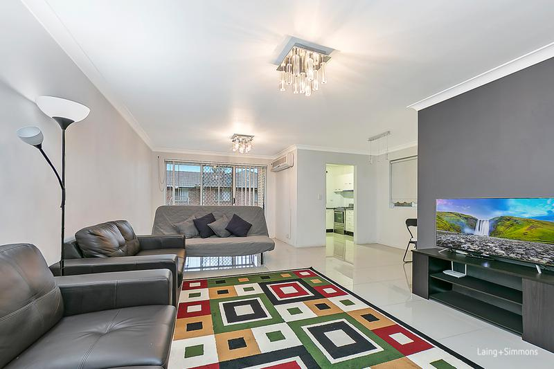 17/334 Woodstock Avenue, Mount Druitt NSW 2770-1
