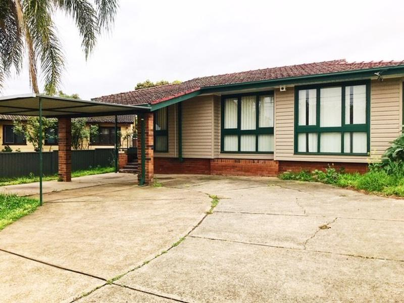 41 Discovery Avenue, Willmot NSW 2770-1