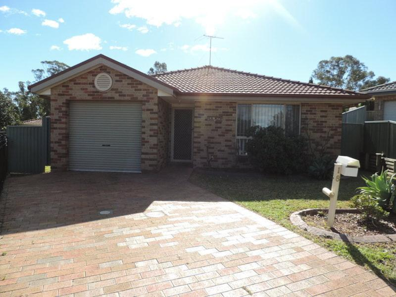 18 Mannikin Place, Mount Druitt NSW 2770-1