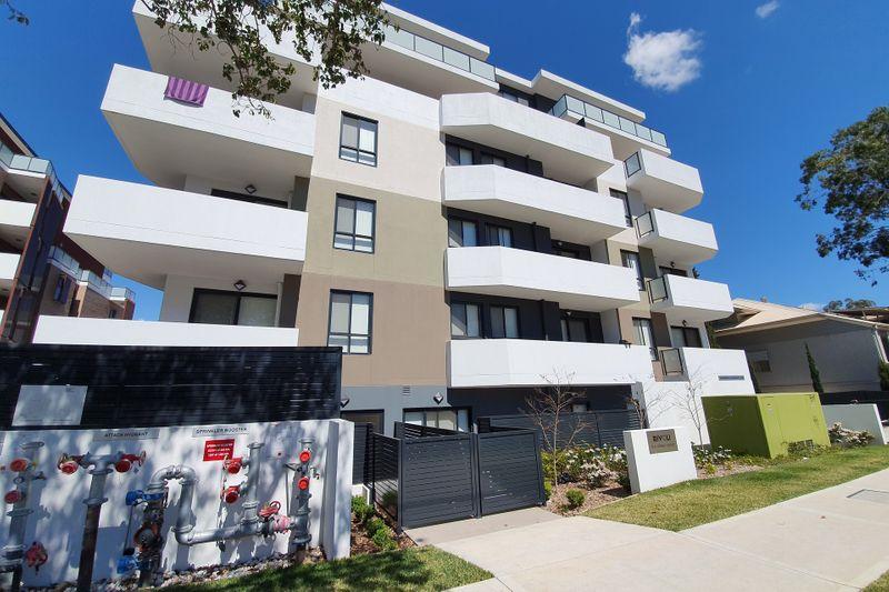 21/40-42 Barber Avenue, Penrith NSW 2750-1