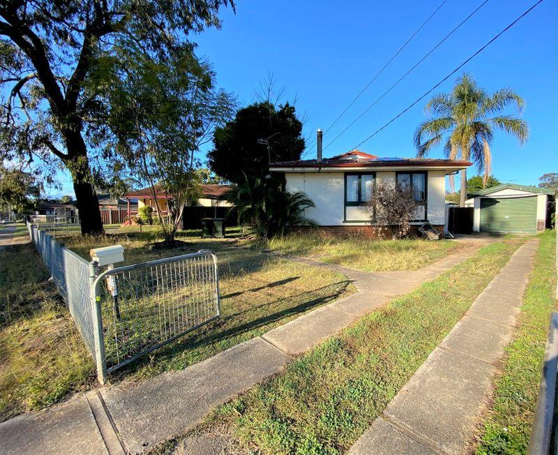 60 Discovery Avenue, Willmot NSW 2770-1