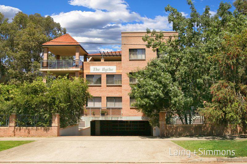 23/8 Hythe Street, Mount Druitt NSW 2770-1