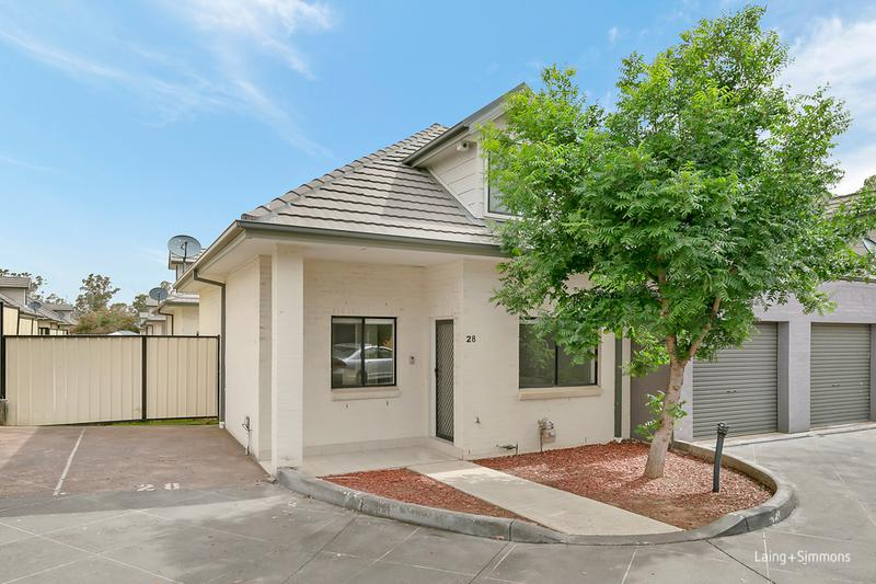 28/13-17 Wilson Street, St Marys NSW 2760-1