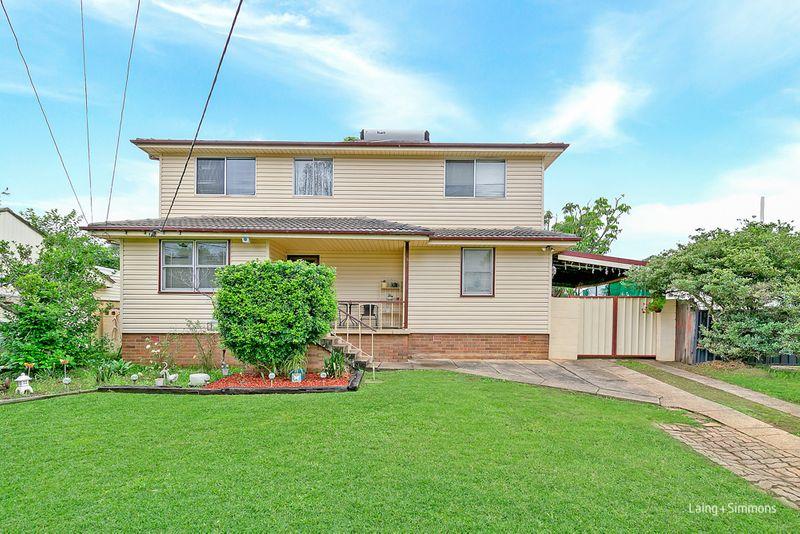46 Nella Dan Avenue, Tregear NSW 2770-1