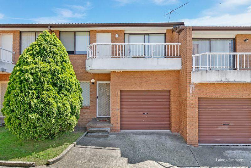 6/10 Bunting Street, Emerton NSW 2770-1