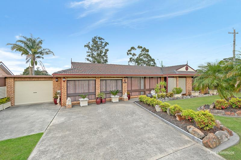 2 Southee Circuit, Oakhurst NSW 2761-1