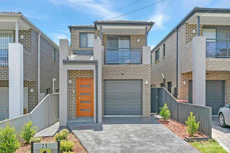 25 Linden Street, Mount Druitt NSW 2770-1