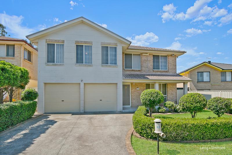 51 Drysdale Crescent, Plumpton NSW 2761-1