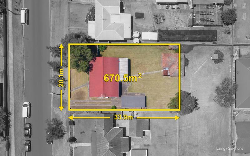 79 Tidswell Street, Mount Druitt NSW 2770-1
