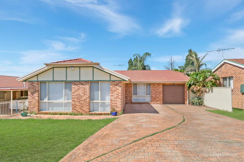 22 Brussels Crescent, Rooty Hill NSW 2766-1