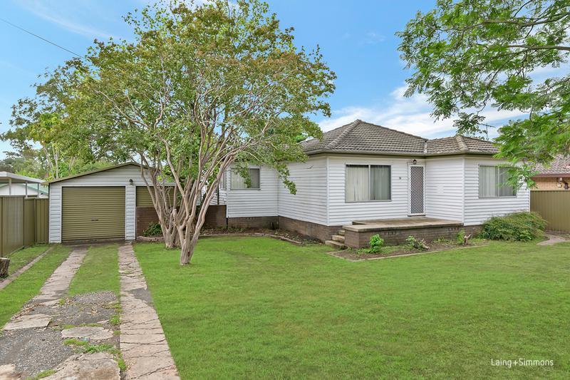 78 Miller Street, Mount Druitt NSW 2770-1