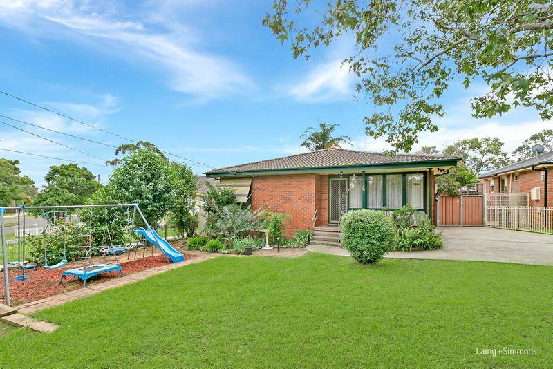 40 Idriess Crescent, Blackett NSW 2770-1