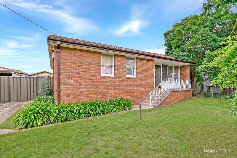 95 Aurora Drive, Tregear NSW 2770-1
