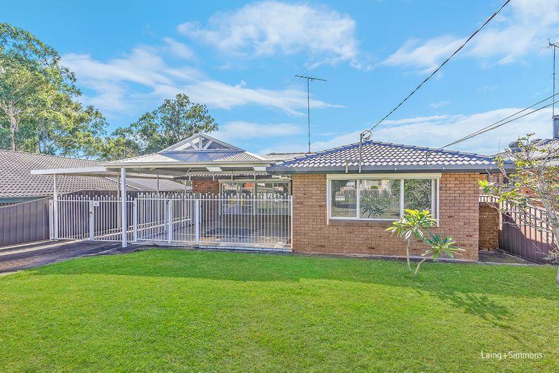 28 Arundell Street, Dharruk NSW 2770-1