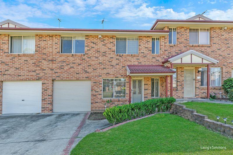3 Pierce Street, Mount Druitt NSW 2770-1