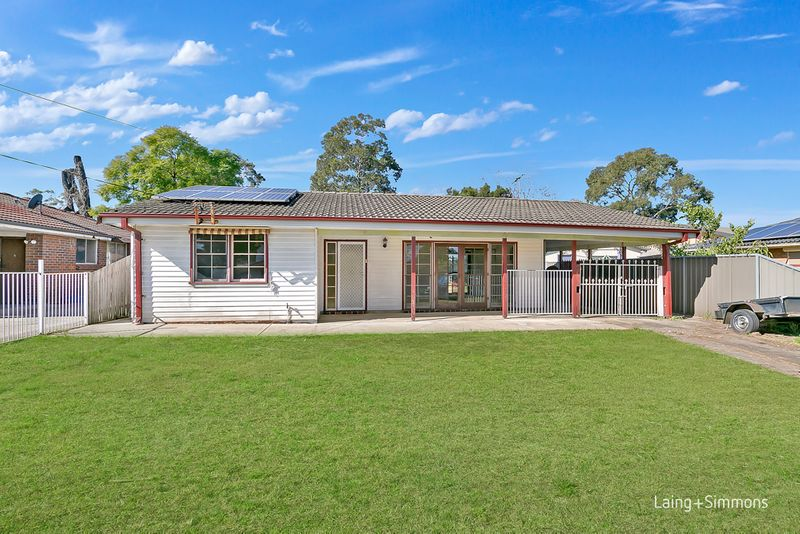 49 Bindaree Street, Hebersham NSW 2770-1