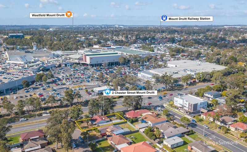 2 Chester Street, Mount Druitt NSW 2770-1