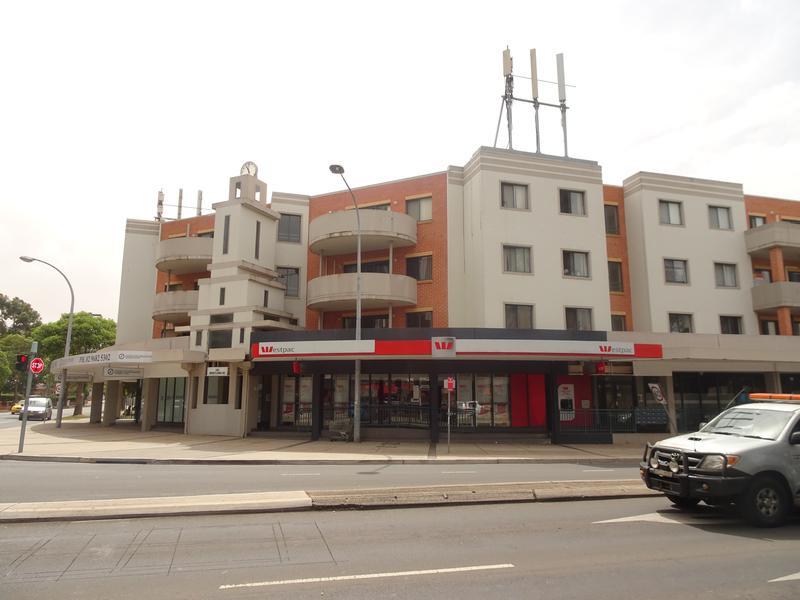 2/285 Merrylands Road, Merrylands NSW 2160-1