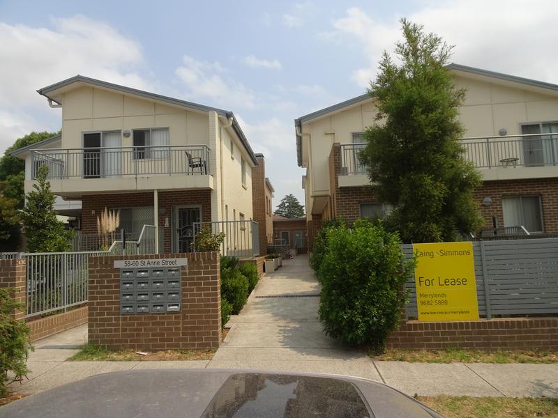 4/58-60 St Ann Street, Merrylands NSW 2160-1