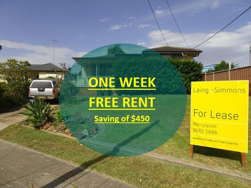 1 Charlton Road, Lalor Park NSW 2147-1
