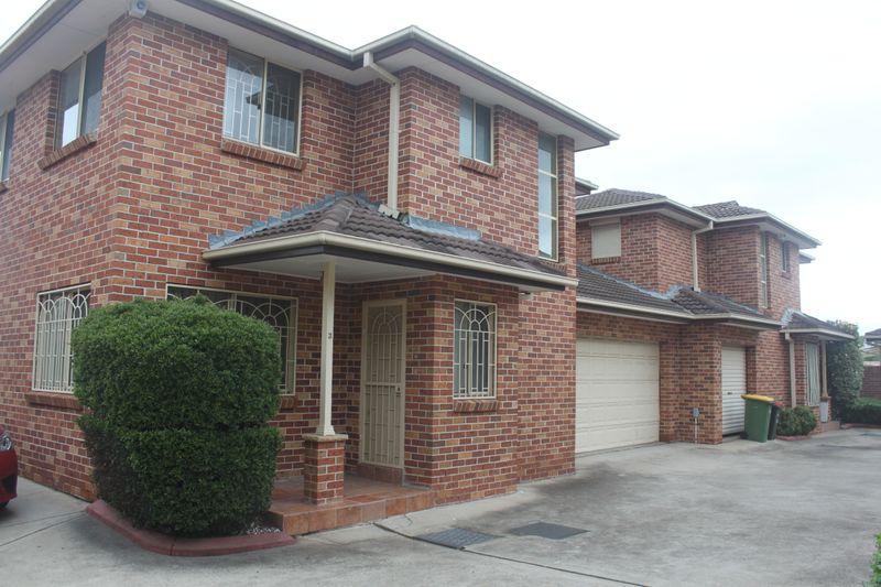 3/40 Elizabeth Street, Granville NSW 2142-1