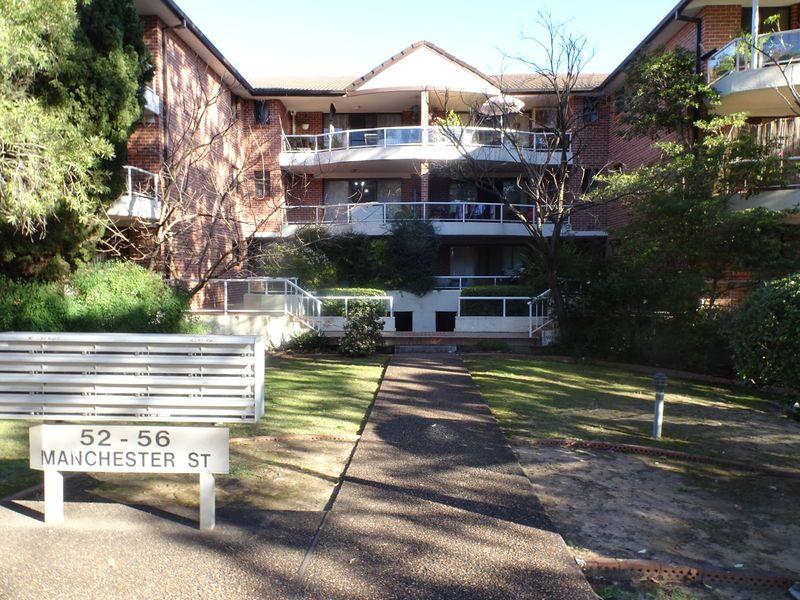 9/52-56 Manchester street, Merrylands NSW 2160-1