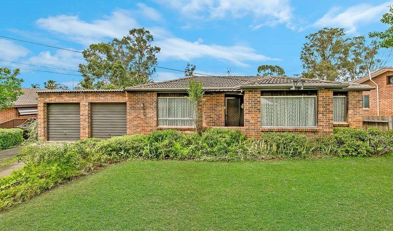 60 Emily Street, Mount Druitt NSW 2770-1