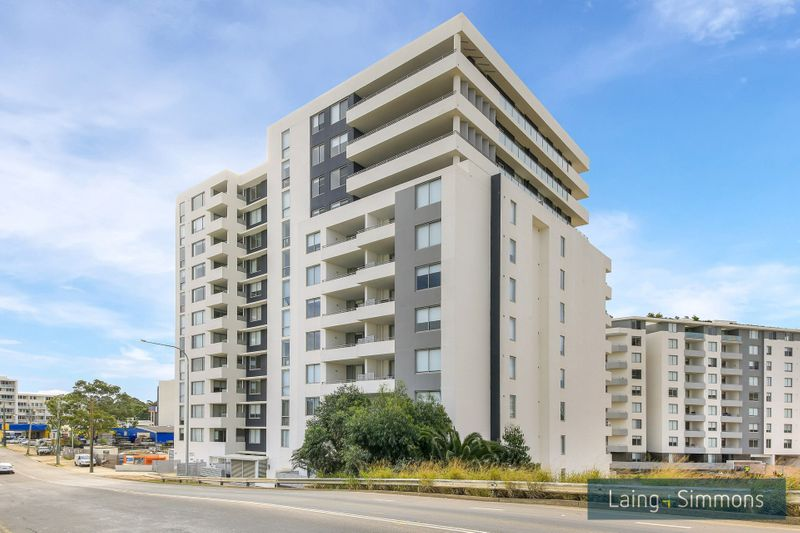 1007/24 Dressler Court, Merrylands NSW 2160-1
