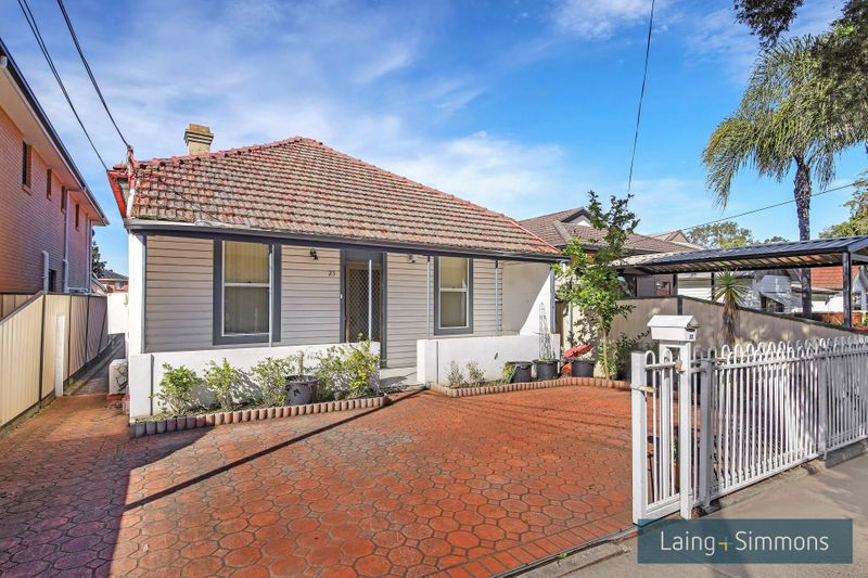 23 Cambridge Street, Lidcombe NSW 2141-1