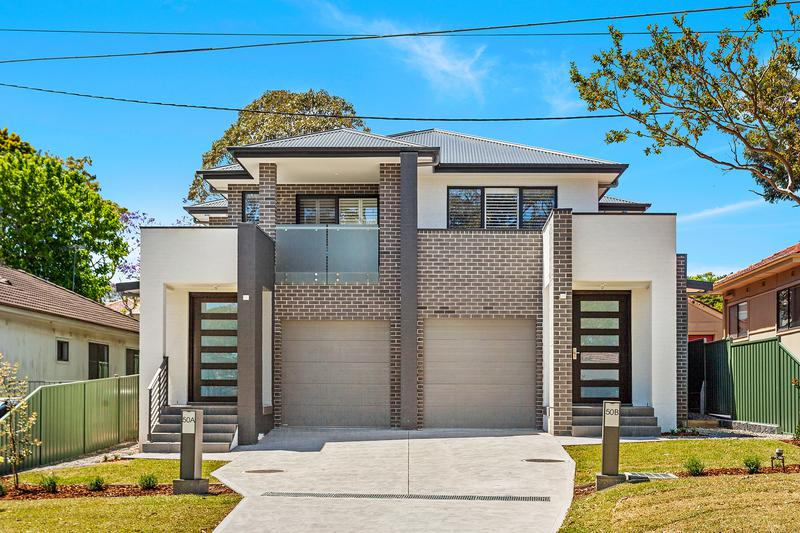 50B Taren Road, Caringbah NSW 2229-1