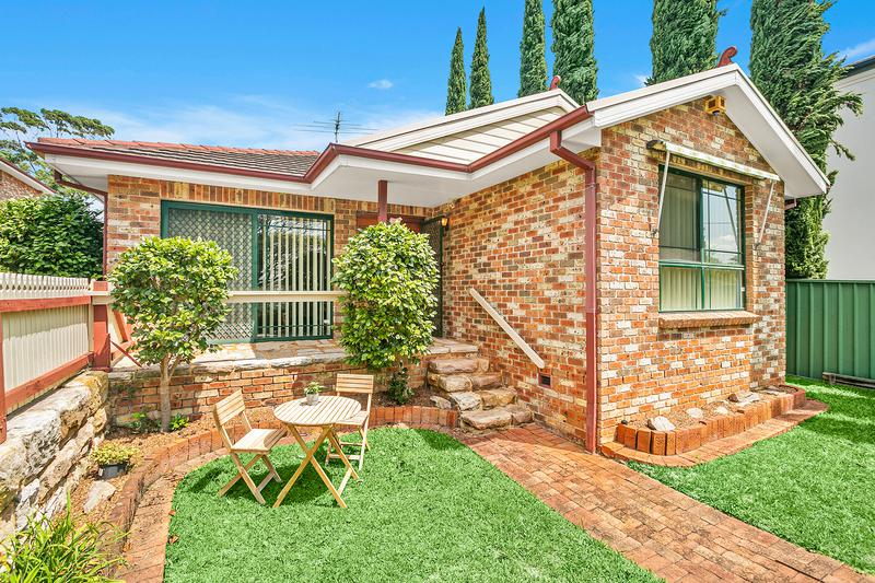 6/30 Malvern Road, Miranda NSW 2228-1