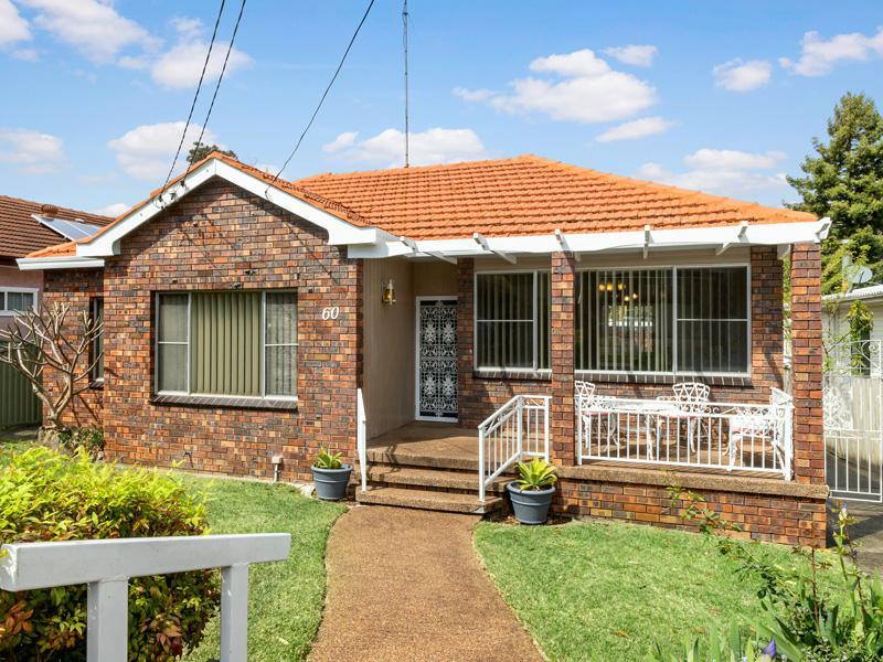 60 Mundakal Avenue, Kirrawee NSW 2232-1