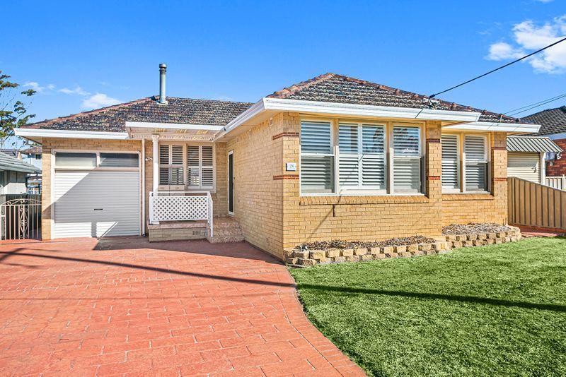 26 Garnet Road, Miranda NSW 2228-1