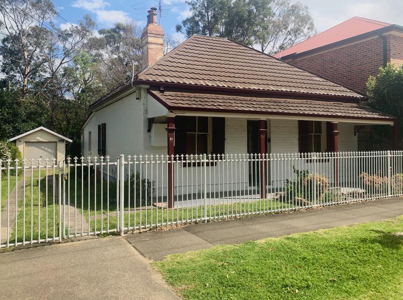 21 Fennell Street, Parramatta NSW 2150-1