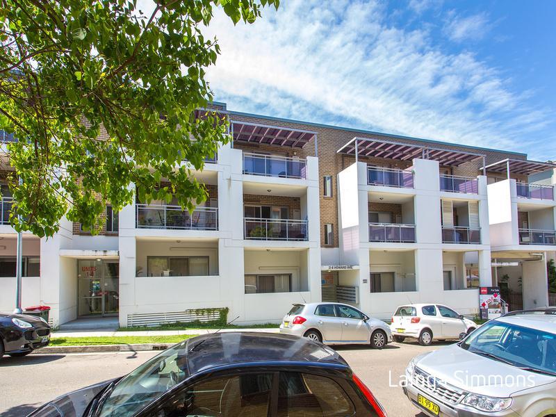 7/2-6 Howard Avenue, Northmead NSW 2152-1