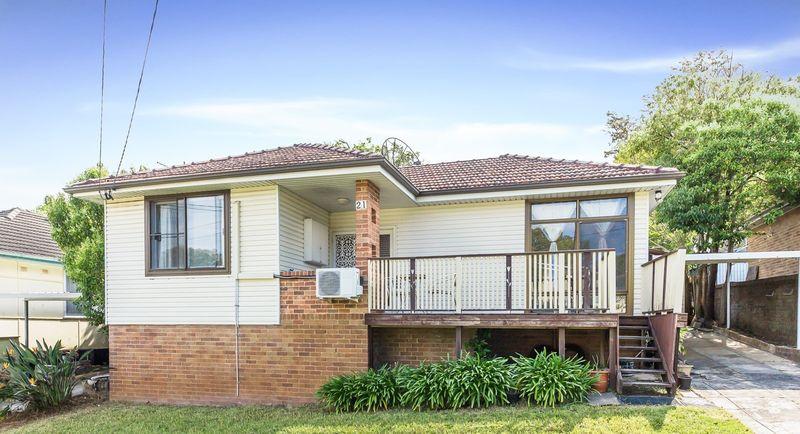21 Sophie Street, Telopea NSW 2117-1