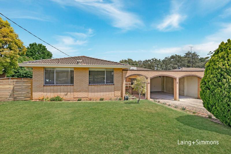 18 Ulandi Place, Winston Hills NSW 2153-1