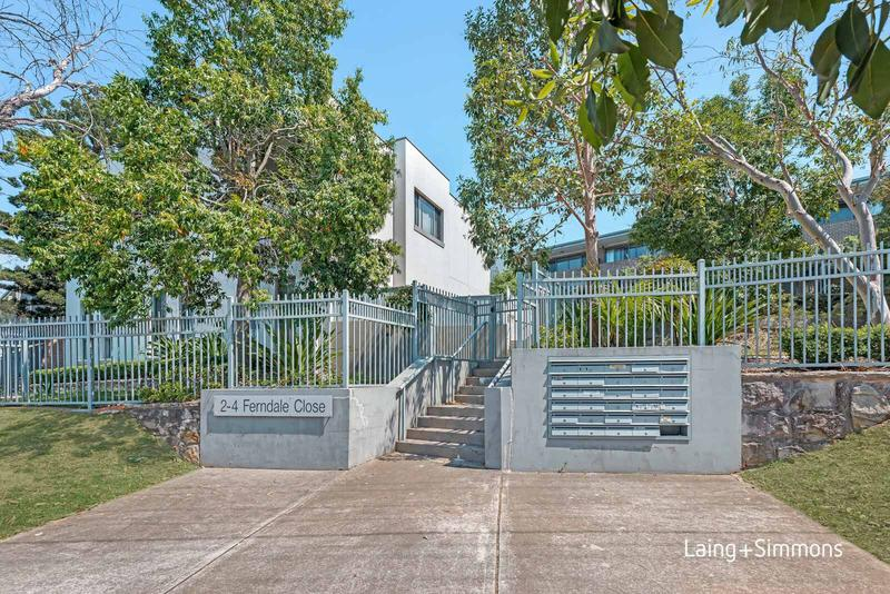 15,16, 23, 26/2-4 Ferndale Close, Constitution Hill NSW 2145-1