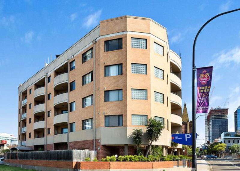 7/101 Marsden Street, Parramatta NSW 2150-1