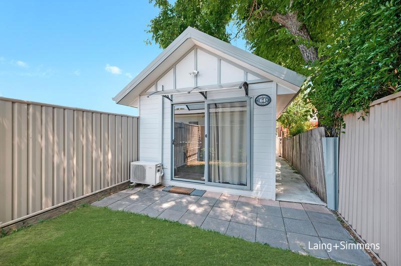 64 Ross Street Granny Flat, Parramatta NSW 2150-1