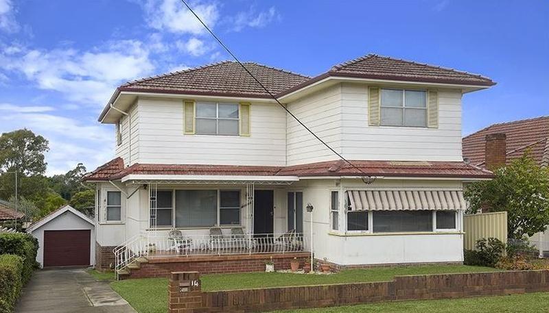 14 Yeend Street, Merrylands NSW 2160-1