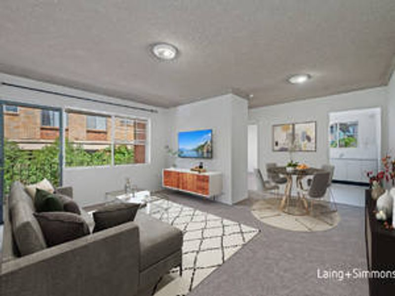 9/34 Alice Street, Harris Park NSW 2150-1