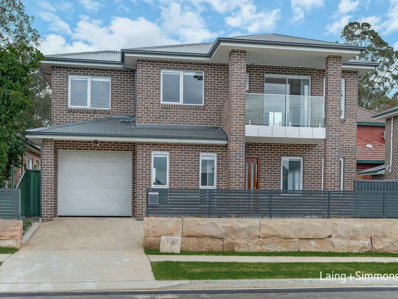 48 Bristol Street, Merrylands NSW 2160-1