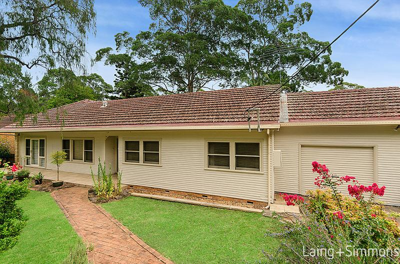 22 Frith Avenue, Normanhurst NSW 2076-1
