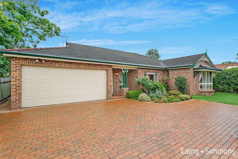 9B Westwood Street, Pennant Hills NSW 2120-1