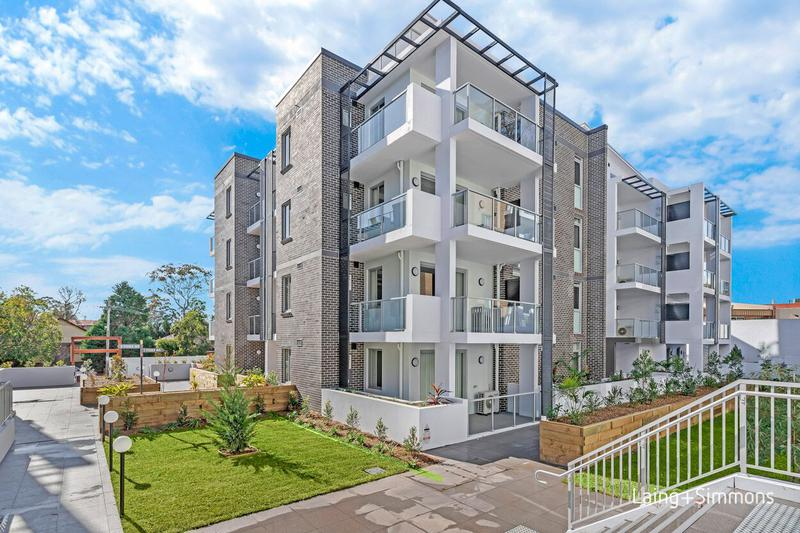 9/7 Fisher Avenue, Pennant Hills NSW 2120-1