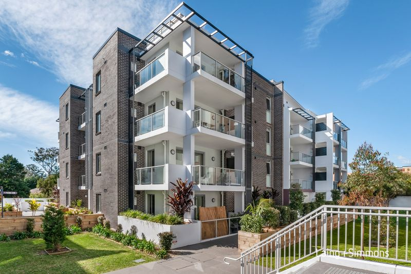 7/7 Fisher Avenue, Pennant Hills NSW 2120-1