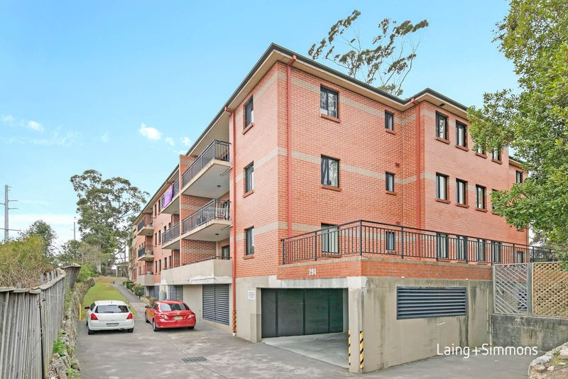 8/294-296 Pennant Hills Road,, Pennant Hills NSW 2120-1