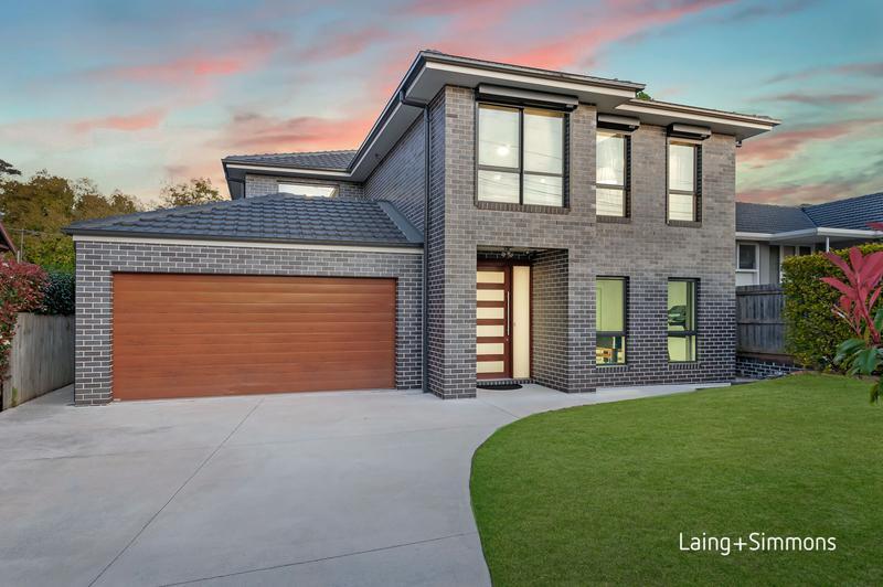 66 Bellamy Street, Pennant Hills NSW 2120-1